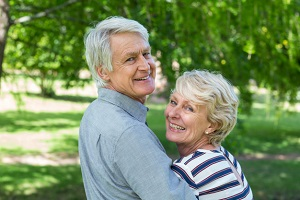 The Success Keys of Widows and Widowers who Date Online