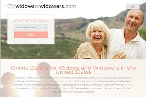 Widows or Widowers